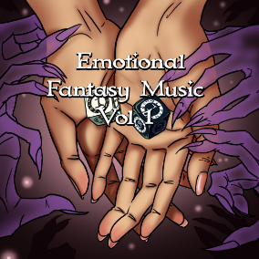 5 Emotional Fantasy Tracks For Romantic, Tragic, and Dramatic Moments!