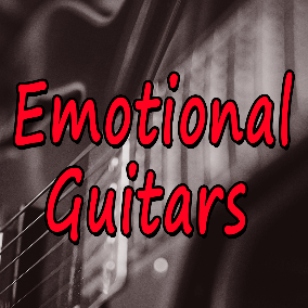 5 songs for emotional story telling games.