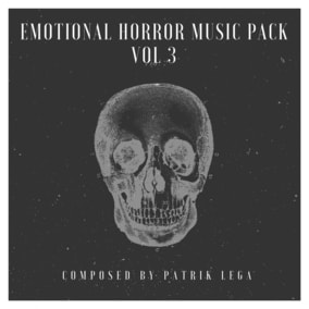 10 Tracks for your horror game
