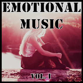 The Emotional Music Vol. I pack focuses on beautiful and esoteric orchestral music, capable of creating truly emotive and intimate moods.