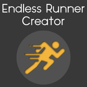 The all in one tool for quickly creating top quality endless runner games.