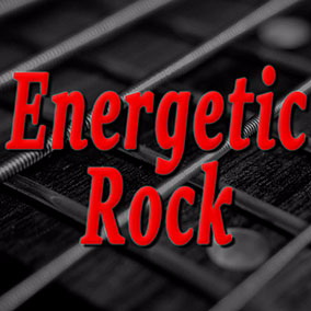 5 energetic Rock songs suitable for all kinds of action games. All seamlessly looping.