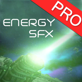 The Energy Weapons and EMP sound effects pack features 20 high quality sounds. Laser, EMP, energy impacts and shots. Great for turrets and scifi guns!