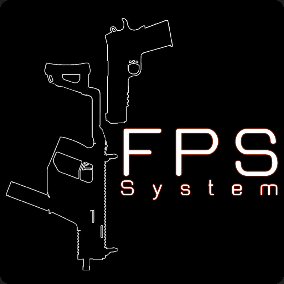 FPS System is a set of easy to use Blueprints that creates a clean First Person Shooter Experience