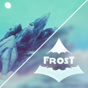 32 fully textured assets ready to use for a frozen winter environment.