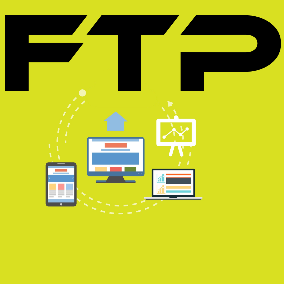 FTP Client, Download, Upload Files
