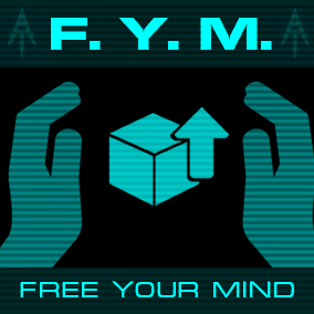 F. Y. M. Telekinesis force effects