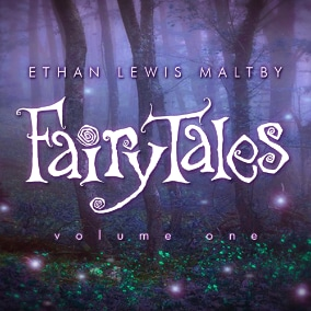 A pack of 27 + tracks of FairyTale-themed, enchanting audio delights!