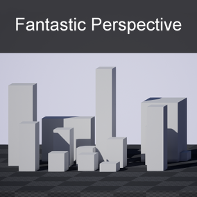 Plugin that allows you to create fantastic viewport projection