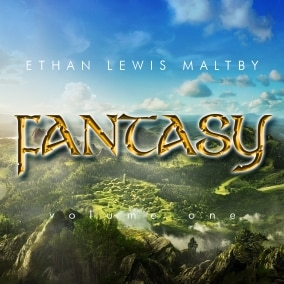 A glorious pack of SIXTEEN epic Fantasy Adventure musical delights! Plus two variations on each theme amounting to almost 2 hours of music. All loopable for easy adaptive musical score.