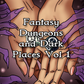 5 Original Looping Tracks for Dungeons, Caves, and Other Dark Places!