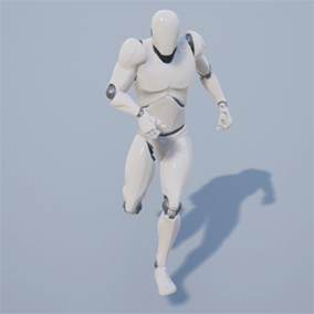 This is a fast prototyping animation set for RPG/roguelike games.