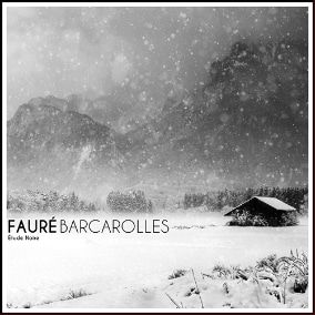This pack features solo piano versions of music composed by Gabriel Fauré.