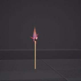 Fire Effects, matches, fireballs, torches, etc.