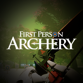 First Person Archery Blueprints.