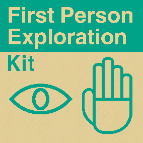 First Person Exploration Kit is a complete package to create a First Person Exploration/ Walking game