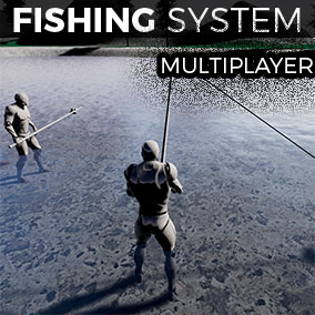 Simple Fishing system to get you started.