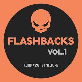Flashbacks Vol.1 - Royalty Free Music by Seldome