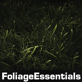Populate your scenes with Grass, Greens & Plants