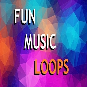 21 music themes in a total of 35 music loops!
