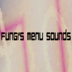 Over 150 soundFX for your menu
