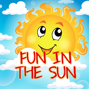 Fun in the Sun is happy and fun - one of the most highly rated FunFant pack!