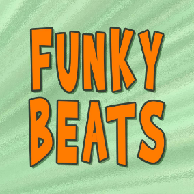 20 looping funky songs as background for light-mooded situations, perfect for mobile games.