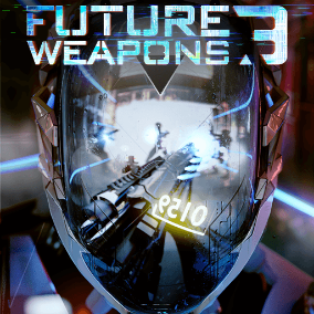 29 weapons from the future!