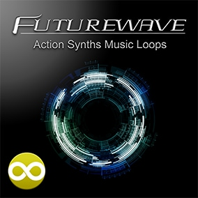 Action Synths Music Loops
