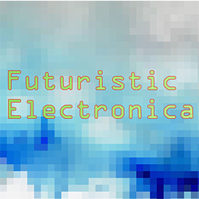 A collection of thirteen original electronica tracks with a high tech, futuristic feel encompassing a wide range of emotional moods, from calm and relaxed to aggressive and intense.
