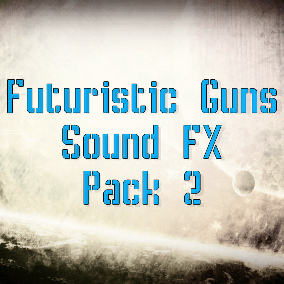 The second volume in a series of high definition and modern sound effects inspired by the latest sci-fi films and action games.