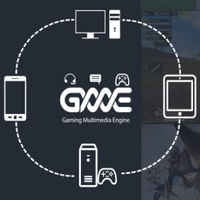 GME provides a one-stop gaming voice solution
