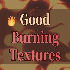 This package is a collection of seamless game textures.