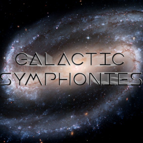 A grandiose collection of orchestral themes with a sci-fi sub-theme.