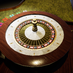Roulette  Jetton Casino