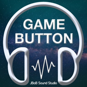 J-BoB Game Button Sound Pack comes with 100 high-quality sound effects