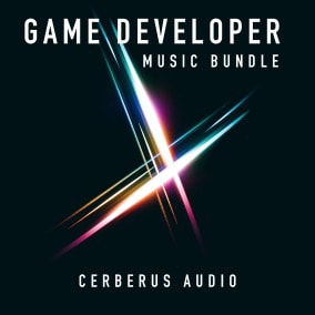 10 HQ, Music Assets for game developers featuring a range of style, Mood, Timbre & compositioninal value for your gaming productions.