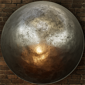 A pack of 15 high quality Old Metal instanced materials powered by substance and made by hand at GameTextures.com. All of them utilize the powerful substance plugin by Allegorithmic and come with all the power and control you expect from a substance.
