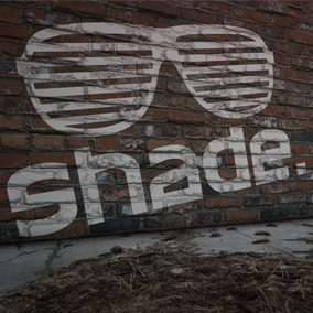SHADE is a new set of powerful shaders built by the experts over at GameTextures.