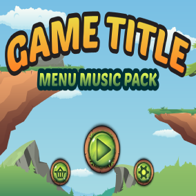 This package contains five happy and peaceful themes suited for game sections such as a menu, interface, selection screen or even gameplay.