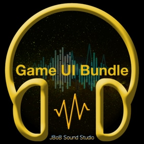 J.BOB Casual, Cartoon Sound Bundle comes with high-quality sounds, divided into 3 packs, exclusive sounds.
