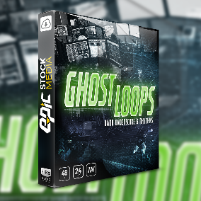 183 loops included: Introducing a fully decked out, sinister collection of dark flavorful music production loops.