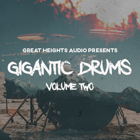30 orchestral, tribal, electronic and industrial style drum tracks meticulously crafted to be hard-hitting and powerful yet versatile. They are perfect for fast paced action games or epic story lines as well as more quirky or abstract games.