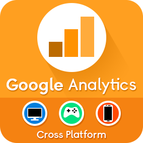 Google Analytics plugin for Unreal Engine, using a native cross-platform implementation of the Measurement Protocol (desktop and consoles supported).
