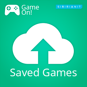 Google Play Saved Games adds support of cloud saved games from Google Play Services