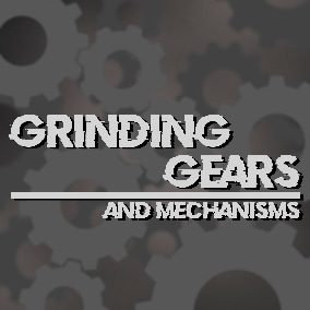 grinding gear loops and mechanisms for your game
