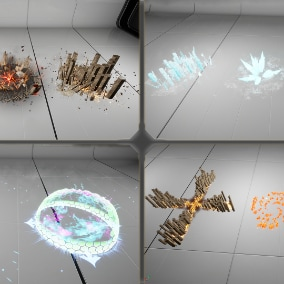 High Quality Avatar Power