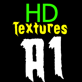24 4K textures (120 textures in all) - Includes Spec/Disp/Norm and AO file formats