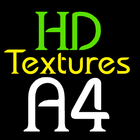 A pack of 20 (100 textures in all) 4K textures including 20 materials
