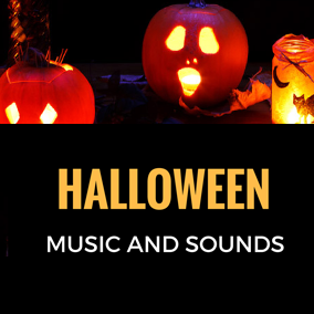 A collection of 8 music loops, 18 jingles, 14 backgrounds tracks and 71 sound effects for your Halloween spooky projects!